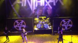 Anthrax - A.D.I. Horror Of It All