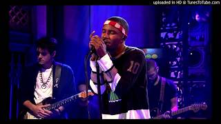 Frank Ocean - Thinkin Bout You - Saturday Night Live (2012) (reupload)