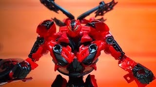 Transformers Трансформер Studio Series Делюкс