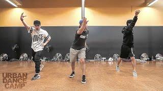 Lay It All On Me - Ed Sheeran & Rudimental / Jun Quemado Choreography / URBAN DANCE CAMP