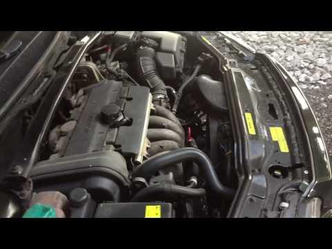 Bmw х5 е70 3 Liter das Benzin der Ersatz des Öles