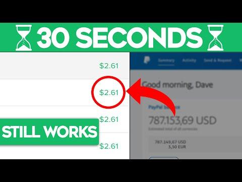 Kā nopelnīt naudu ātri un