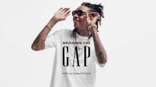 Новая рекламная кампания GAP