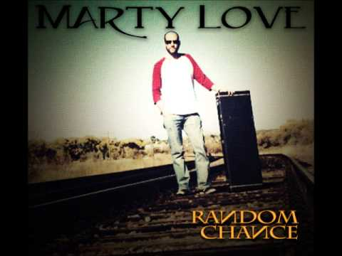Marty Love - Brother Cain