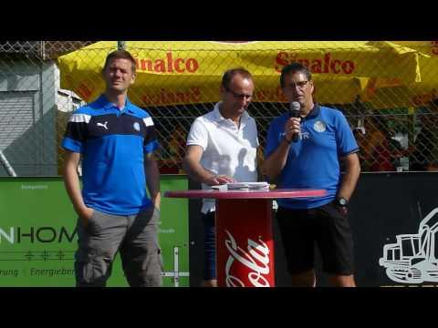 Spielanalyse Landesliga SVG vs FCL