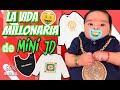¡LA MILLONARIA Y LUJOSA VIDA DE JUANITO PANTOJA LOAIZA! 💸😎