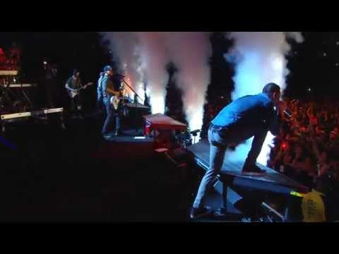 Linkin Park - Lost In The Echo (Carson, Honda Civic Tour 2012) HD