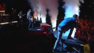 Linkin Park - Lost In The Echo (Carson, Honda Civic Tour 2012) High Quality Mp3
