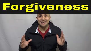 How To Get Someone To Forgive You