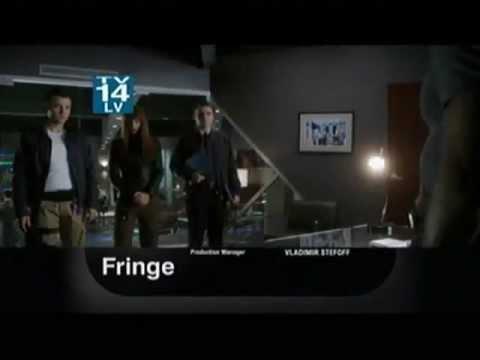 Fringe 4.17 (Preview)