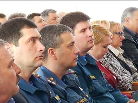 """Программа """"Служба 112"""" выпуск №1"""
