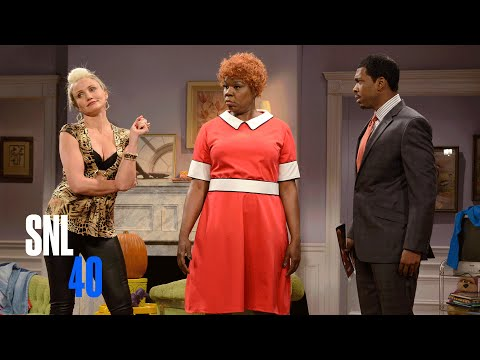 New Annie - Saturday Night Live