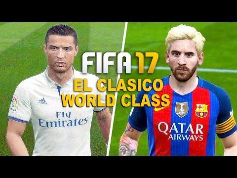 Gameplay de FIFA 17