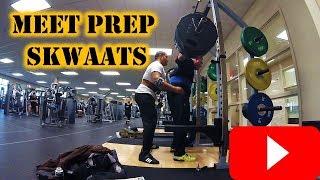 Meet Prep Skwaats