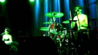 """The Dresden Dolls - 'I love it when you do this' & """"Modern Moonlight"""""""