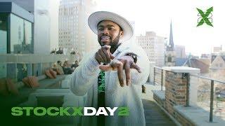StockX Day 2 Recap feat. Blake Linder, Emily Oberg, Lance Fresh, & Kickstradomis