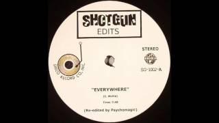 Fleetwood Mac   Everywhere (Psychemagic Edit)