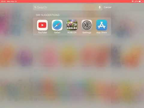 How to Record Screen For IOS due to Update (Newest Tutorial)