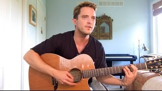 Lady Gaga - Million Reasons (Cover by Eli Lieb)