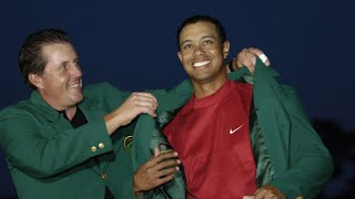 2005 Masters Official Film