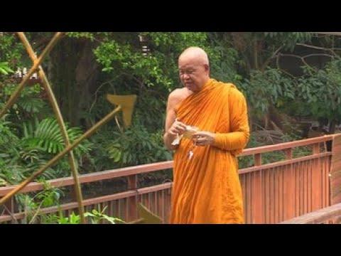 La túnica que Buda puso de moda hace 25 siglos