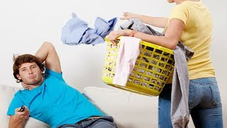 3 Tips to Avoid Fighting with Your Partner Over Household Chores