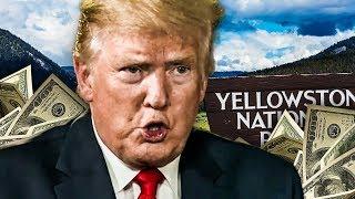 Federal Watchdog Says Trump Admin Broke The Law…Again