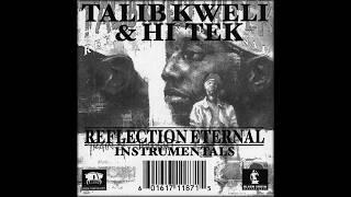 Talib Kweli & Hi Tek - Eternalists [Instrumental]