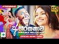 Ahinsakawi (අහිංසකාවී) - Dimanka Wellalage | Kapilan Kugavel | Official Music Video | 2021