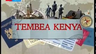 Tembea Kenya: Makavazi katika kaunti ya Marsabit