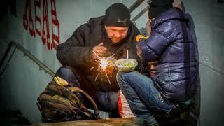 """Мороз по коже""  Благотворительный фонд ""Благо Дари"""