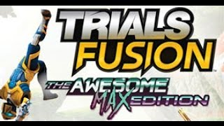 [Н.А.М.] Обзор Trials Fusion - The Awesome MAX Edition