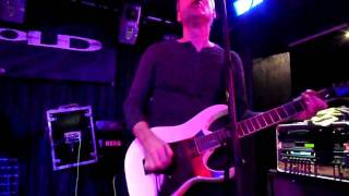 THRESHOLD - 4/14: The Destruction Of Words (Live in Kingston 2011)