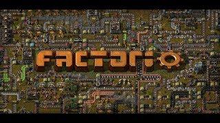 Factorio_выживание на высшем уровне!