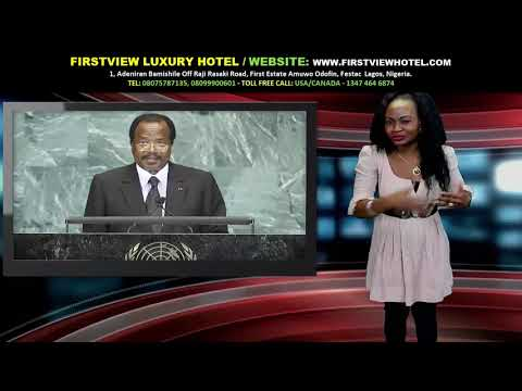 Keeping It Real With Adeola   Eps 226 How Deforestation Is Destroying Nigeria, Africa