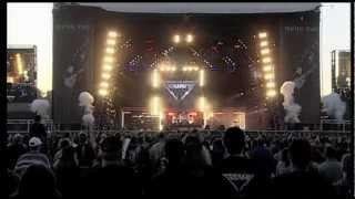 TRIUMPH - Live at Sweden Rock Festival CD/DVD **Official Trailer**