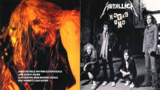 Metallica - Metal, Inc. [Full Bootleg Album (1986)]