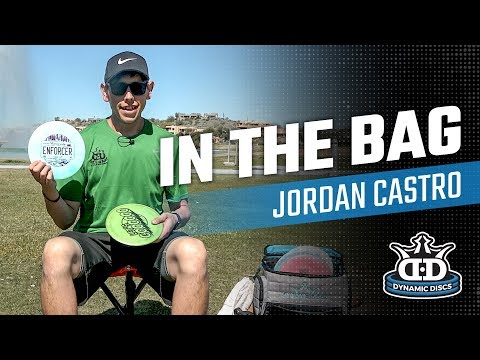 Youtube cover image for Jordan Castro: 2019 In the Bag