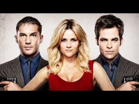 Reese Witherspoon  -  This Means War  /film  hd (1080)