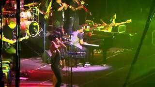 Hard Times - John Legend Live in Concert (Barbados) 2011