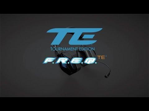 Видео № 0 из игры Наушники с микрофоном Mad Catz F.R.E.Q.ТЕ 7.1