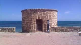 preview picture of video 'Torre La Mata'