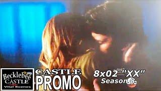 Castle 8x02 Promo #2