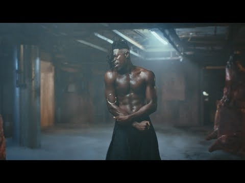 Moses Sumney - Virile [Official Video]
