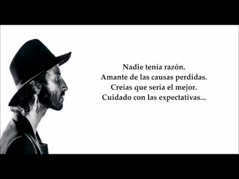 Leiva - Breaking Bad (Letra)