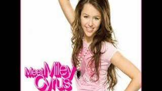 08.) Clear- Miley Cyrus