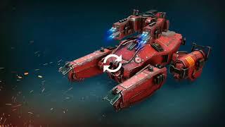Рекламадаватель #1 Block Tank Wars 3