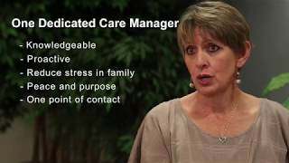 Care Managers – Providing 360° Support