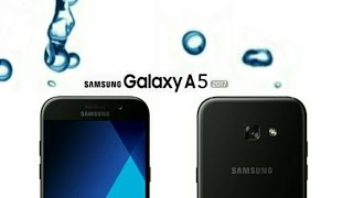 Samsung Galaxy A5 2017 Confirmed Features, Release Date and Price!