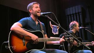 Josh Turner - Why Dont We Just Dance (Bing Lounge)